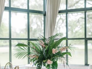 Forever Flowers Charleston 6