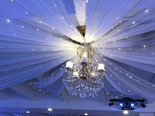 Imperial Design Banquet Hall 3
