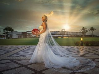 Boca Raton Bridal South 1