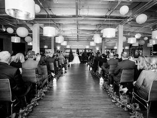 Atlas Wedding Photography 1