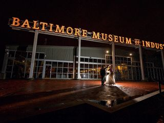 Baltimore Museum of Industry 5