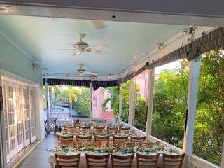 Bagatelle Restaurant 5