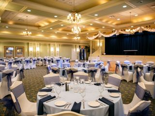Touch of Elegance Ballroom & Catering Services 2
