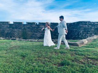 Sun and Sea Beach Weddings 5