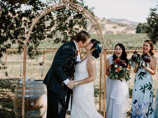 Dovecote Ranch & Vineyard 1