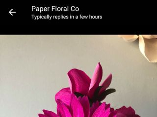 Paper Floral Co 1
