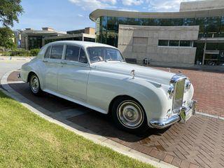 Classic Elegance Cars 2