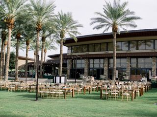 Kiva Club Weddings in Trilogy at Vistancia 2