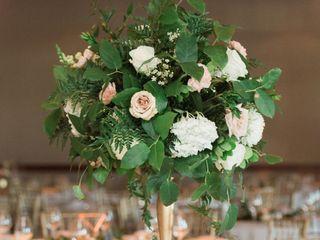 Xo Design Co. Event Florist 7