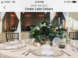 Cedar Lake Cellars 2