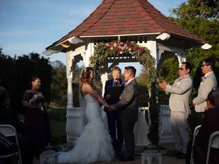 Monterey Ceremonies by Zia 2