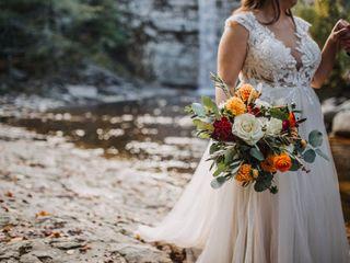 Secret Garden Florist Wedding and Event Planning 4