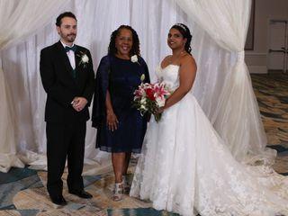 Invitation to a Wedding 1