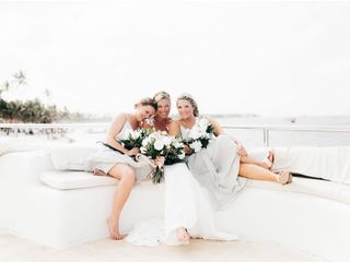 Wedding Boat Sanael Punta Cana 7