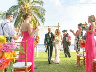 The Perfect Wedding Maui 7