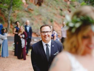 St. George/Zion Wedding Officiant 2