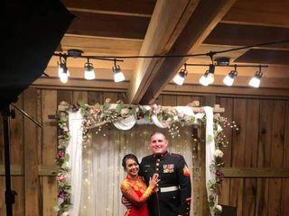 Hidden Creek Farm Weddings 3