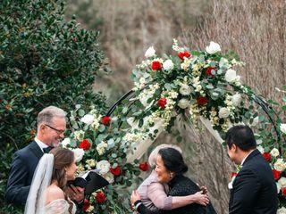 Weddings by Richard Burton 3