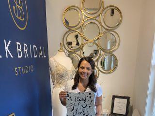 Silk Bridal Studio 3