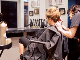 Paula's Hair Salon and Day Spa 4