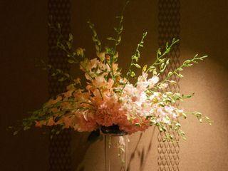 Xo Design Co. Event Florist 3