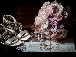 Utterly Elegant Weddings - Wedding Day Coordinator 1