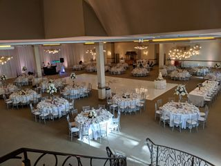 Prestige Wedding Decoration 1