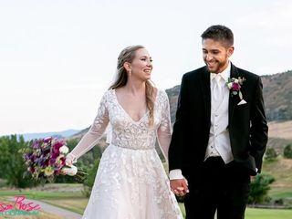 Ken Caryl Vista by Wedgewood Weddings 3