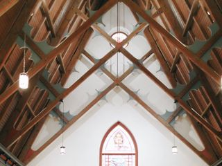 St. Luke's Chapel 4