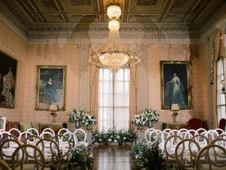 Stoneblossom Floral and Wedding Design 1