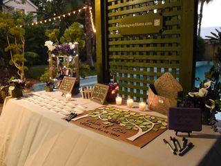 Family Affair Key West Wedding Planning Services 7