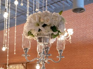 Lena's Flowers and Catering 3