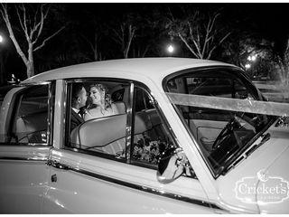 VIP Wedding Transportation 2