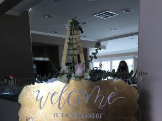 Second to None Weddings & Events 4