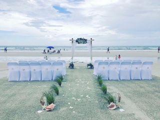 Paradise Beach Weddings 6