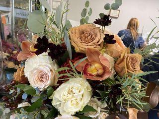 Rosebud Floral 2