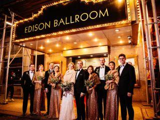 Edison Ballroom 5