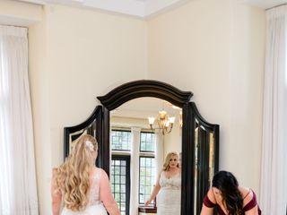 Oh My Glam! Bridal & Lash Artistry 2