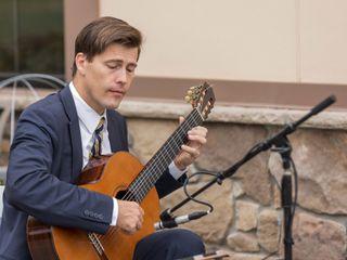 Classical Guitar Ceremonies 3