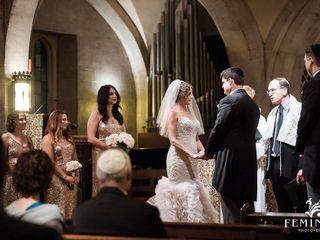 Interfaith Wedding Rabbi 5