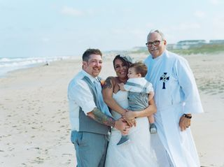 Distinctive Beach Weddings 2