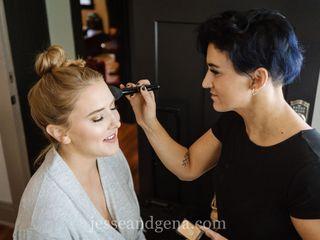 Kelsey's Makeup Artistry 3
