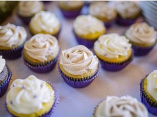 A Taste of Heaven Cupcakes 7