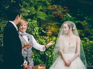 Lauren Snead Wedding Officiant 3