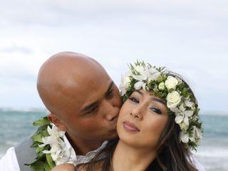 Hawaii Pono Weddings 6