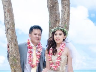 Aloha Island Weddings 2