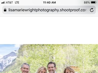Lisa Marie Wright Photography, LLC 6