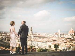 Original Tuscan Wedding 4