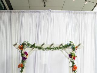 A Posh Production Lighting, Decor, DJ, and Photo Booth 4