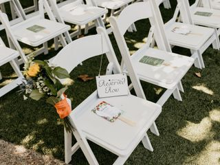 Sacred Romance Floral Design & Event Planning 6